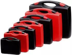 Ergoline Carrying Cases