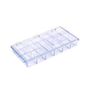 Styrene Compartment Boxes