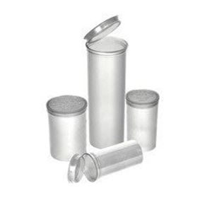 Picture for category 1/2″ Diameter Round Containers
