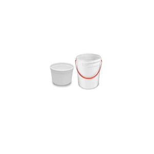 Picture for category Dairy Containers – Round